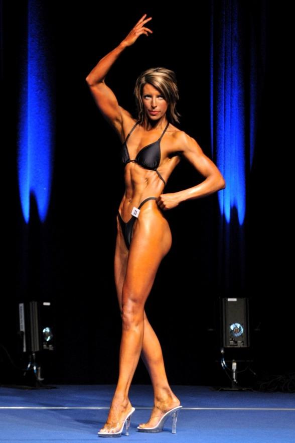 Helen Sharpless uses CNP supplements