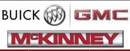 Mckinney Buick Gmc >> Mckinney Buick Gmc Kicks Off The Season With The Mckinney Sports