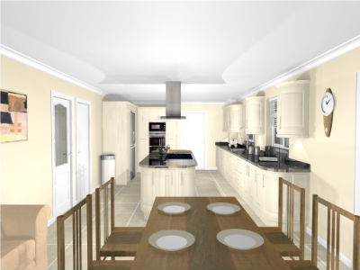 Panorama Kitchens Designer Wins 3rd Place Prize In Planit Fusion Designer Awards Panorama