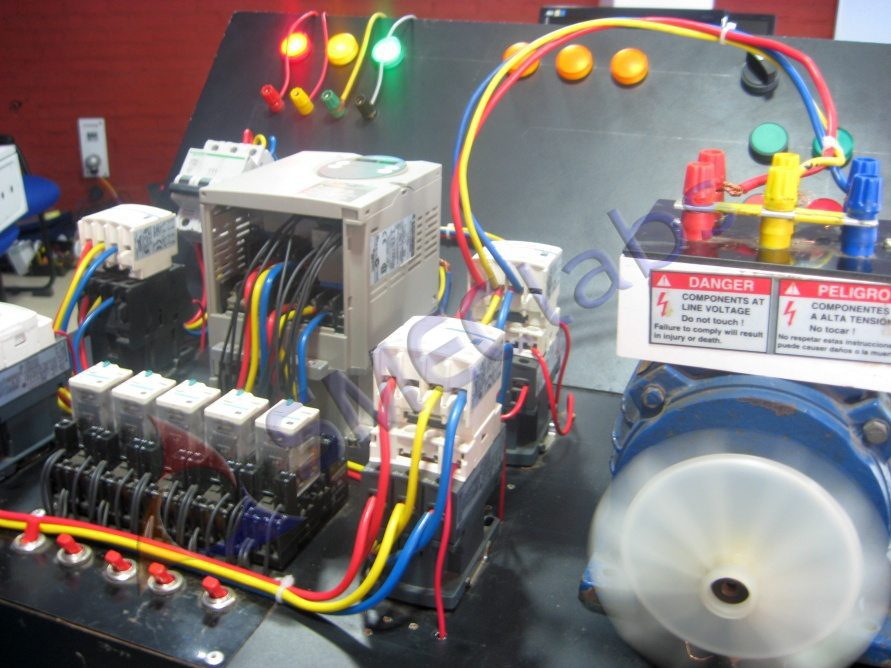 Final Year Projects on PLC, SCADA Systems -- SMEClabs | PRLog