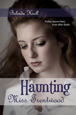 Haunting Miss Trentwood cover