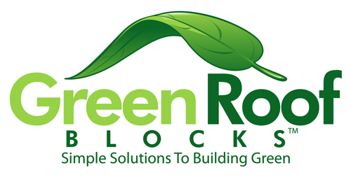 Green Roof Blocks logo