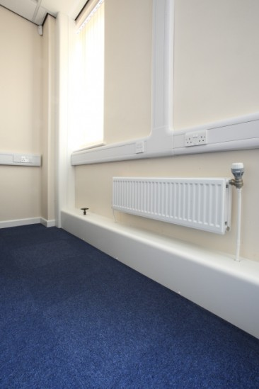 Image - NHS Office Darlington