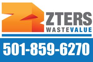 Dumpster Rental In Little Rock Ar Affordable Dumpsters
