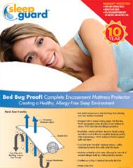 sleepguard BED BUG