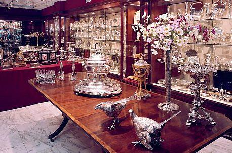 sterling silver antique tiffany gorham