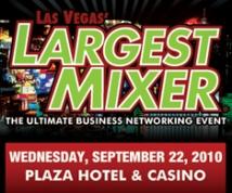 Largest Mixer - Las Vegas