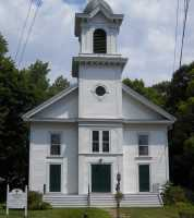 Northfield Congregational Church