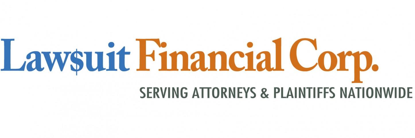 Lawsuit Financial