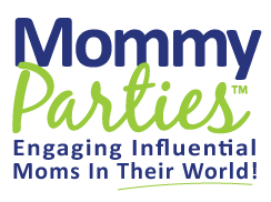 www.MommyParties.com