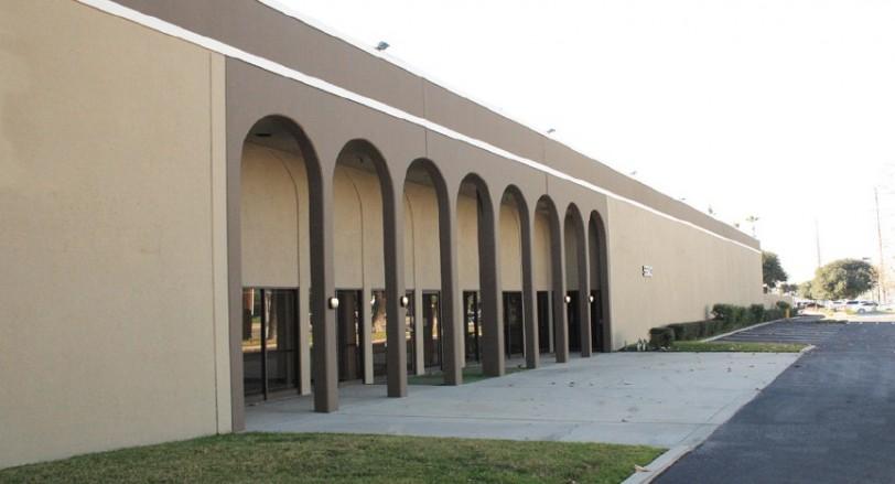 5500 La Palma Ave. in Anaheim, Calif.