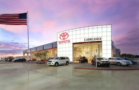Relax You Re At Camelback Toyota Camelback Toyota