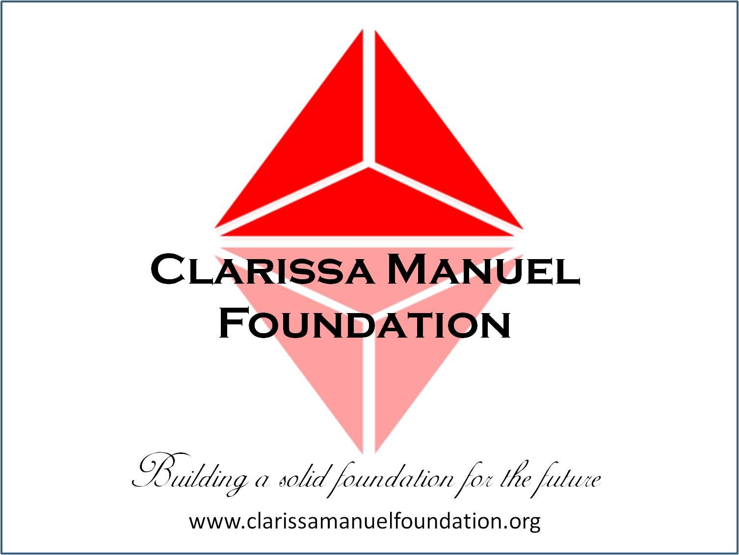 contact@clarissamanuelfoundation.org