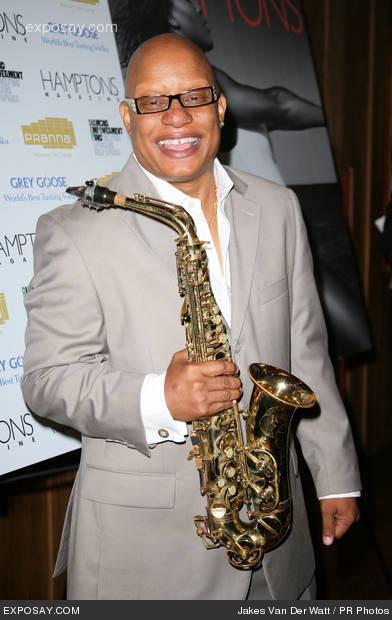 1 Billboard Jazz Grammy Nominated Jazz Artist Ski Johnson