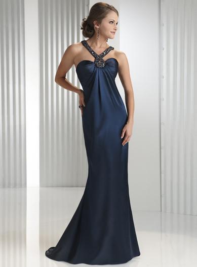 Продажа вечернее платье A-Line.