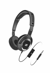 The Sennheiser HD 238i headphones