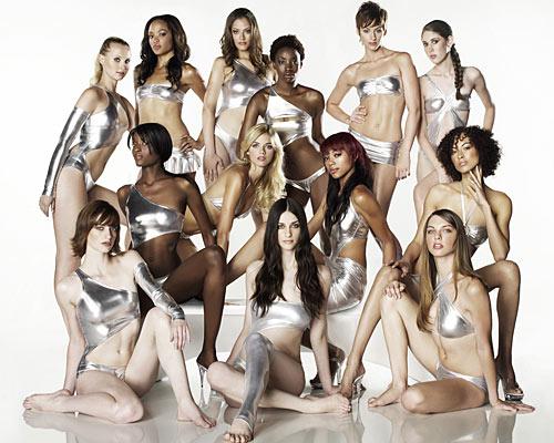 America Top Model Nude 92