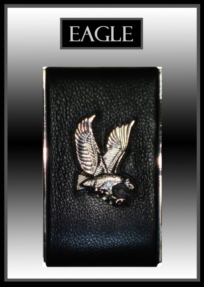 R8TED BELT CLIP (EAGLE)