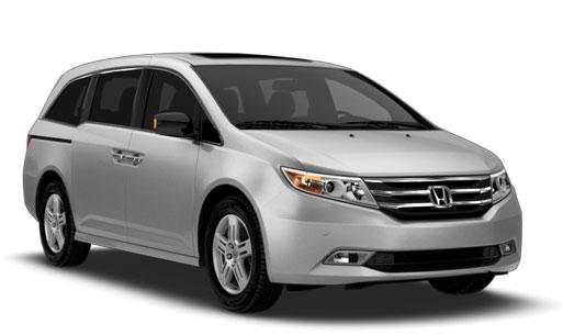 2011 Honda Odyssey Html Autos Post