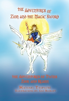 The Adventures of Zion and the Magic Sword