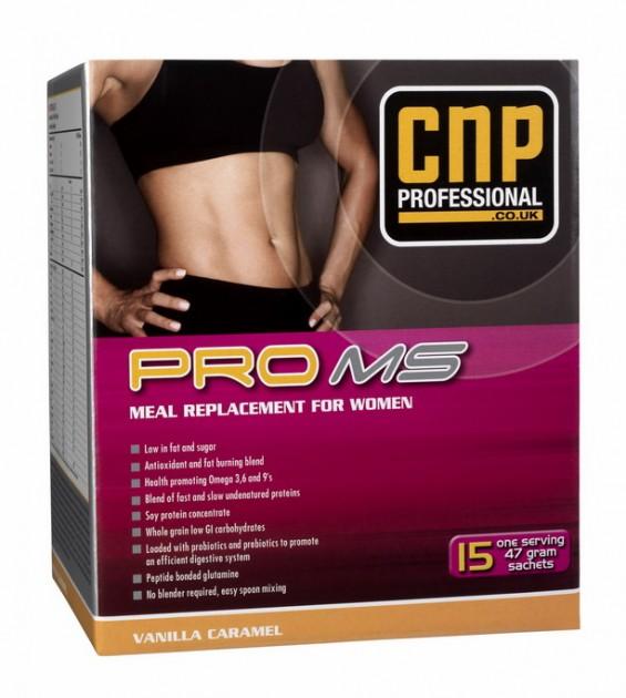 CNP's Pro MS