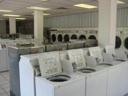 Washers and Dryers for all needs.