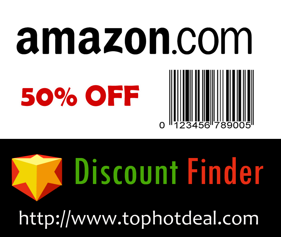 Amazon Coupon Codes – Up to 15% Off w/.