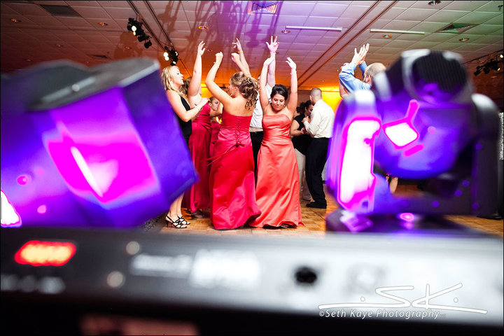 Western Mass Wedding Reception V Fairfield County Connecticut