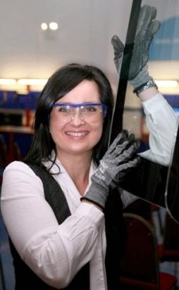 Maria Charlton, Director, IWA