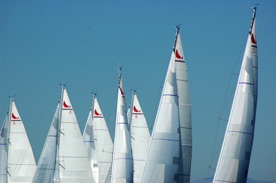... has just chosen North Sails to outfit its Bavaria 42 Match fleet.