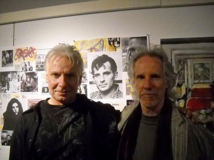 John DiFusco & John Densmore