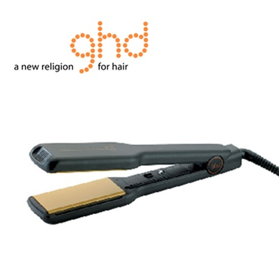 1 Inch Ceramic Hair Straightener