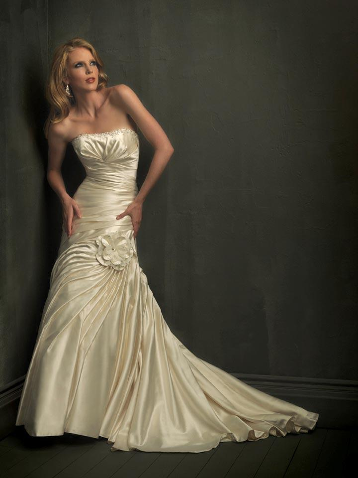 Champagne Wedding Dresses Unique Wedding Dresses Strapless