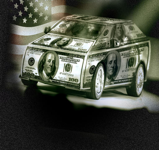 Auto Title & Payday Loans in Oklahoma