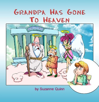 Grandpa Has Gone to Heaven