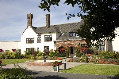 Western House Hotel, Ayr, Ayrshire, Scotland
