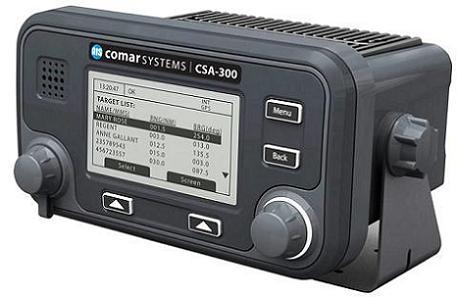 Comar Systems CSA 300 Transponder