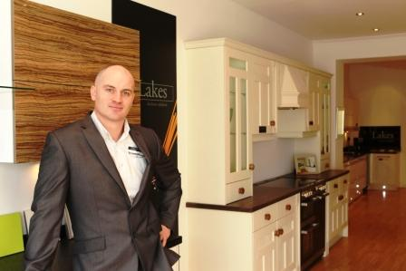 New Kitchen Bedroom And Bathroom Retailer Opens In Chorley Red Flame Marketing Prlog
