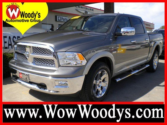 2010 dodge ram 1500 for sale at woody 39 s automotive group in chillicothe mo sonja griesbach. Black Bedroom Furniture Sets. Home Design Ideas