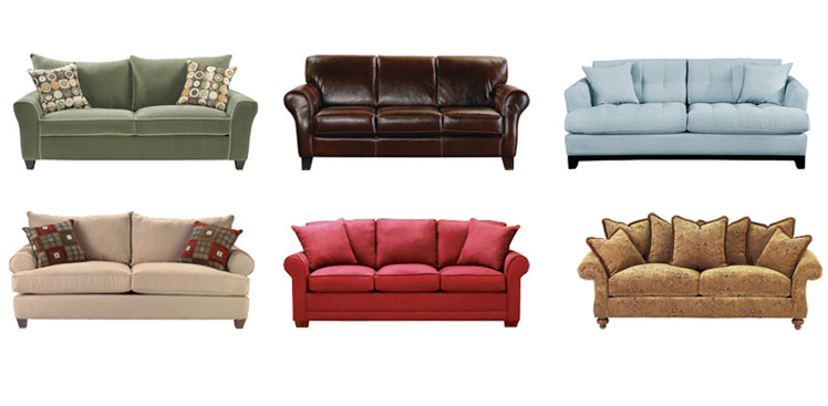 Discount Furniture in Missouri - Couch, Chairs For Sale