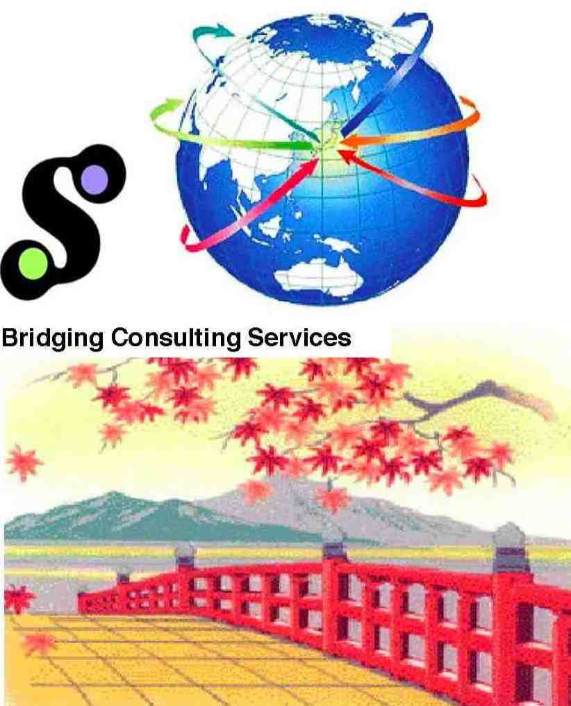 Bridging Consulting Services,India and Japan Trade