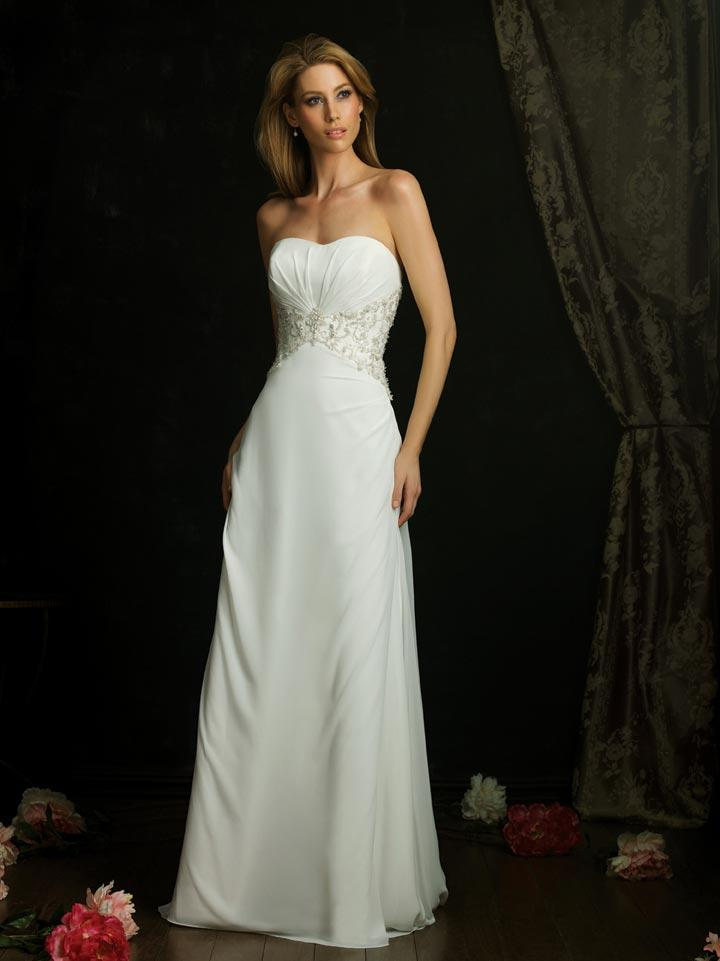 simple wedding dress designs. Designer 2011 Wedding Dress. FOR IMMEDIATE RELEASE. PRLog (Press Release) – Oct 28, 2010 – Ivory Strapless Chiffon