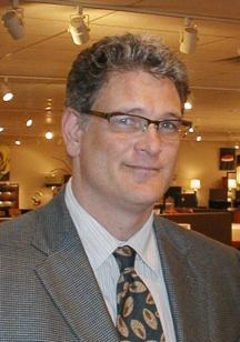Jerry Nowell
