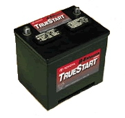 Toyota True Start Battery On Sale At Haley Certified Sales