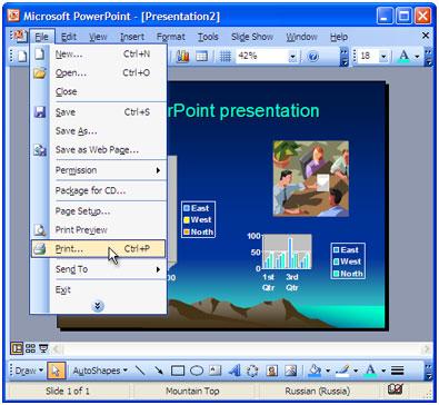 creating powerful powerpoint presentations seminar november 3rd