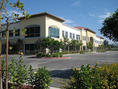 Creekside Executive Center in Camarillo, Calif.
