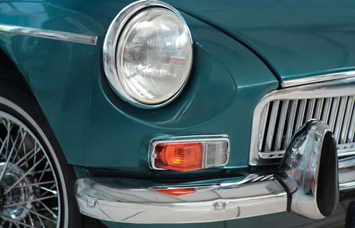 British car part company triumphs with address capture for Old vehicle parts