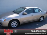 2007 Honda Accord Ex For Sale In Richmond Va Haley