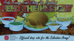 Help Feed the Hungry