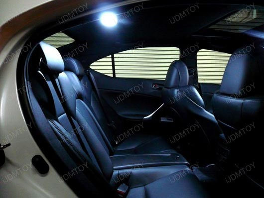 IJDMTOY.com Car LED Interior Lights